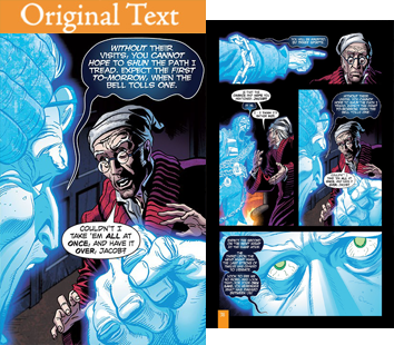 A Christmas Carol Is Available In 2 Versions Choose The Text Version To Suit Your Reading Level