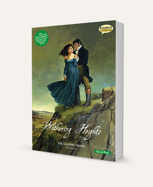wuthering heights paperback This is a list of adaptations of wuthering heights, which was emily brontë's only novel it was first published in 1847 under the pseudonym ellis bell, and a.
